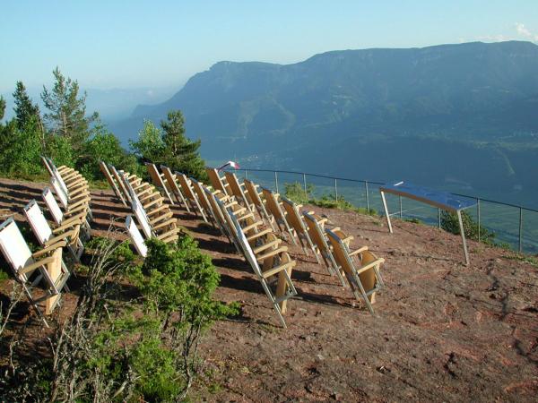Zum Knottenkino von Vöran • Wanderung » outdooractive.com