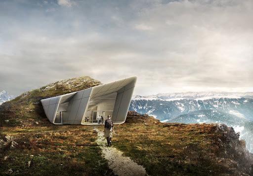 Messner Mountain Museen - sechs Orte - sechs Ausstellungen - sechs  Erlebnisse